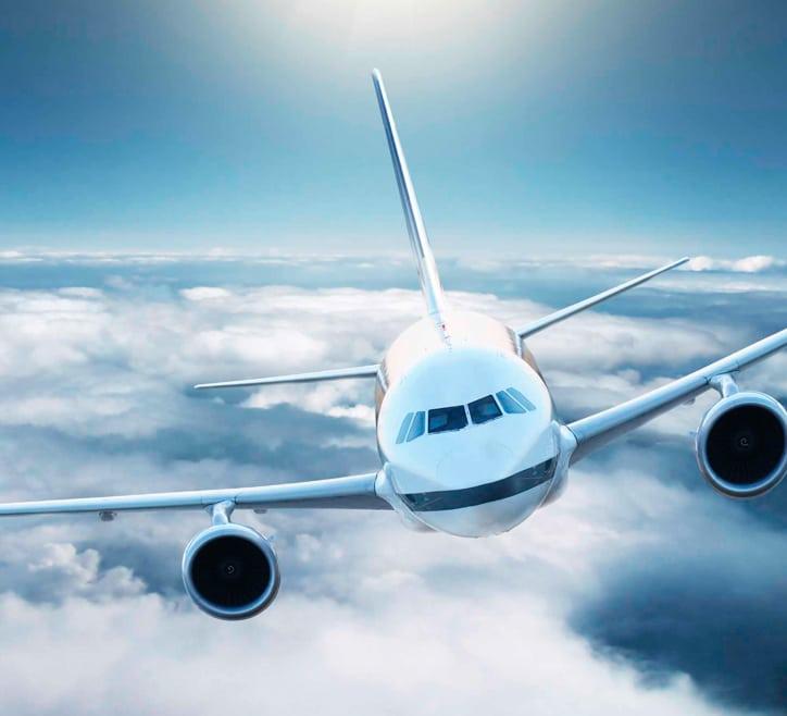 ETL aerospace - plane